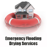 Emergency Flooding Drying Services in Ontario - Steam Canada