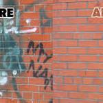 Graffiti Removal in London Ontario - Steam Canada