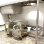 Grease Traps Intallation in London Ontario - Steam Canada