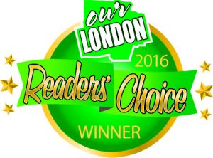 Our London Readers Choice Awards 2016 - Carpet Cleaning