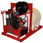 Pressure Machine Washer  - London Ontario - Steam Canada
