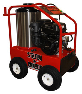 Pressure Machine Washer , London Ontario - Steam Canada