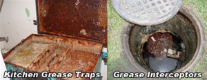 Grease Trap and Interceptor - London Ontario - Steam Canada