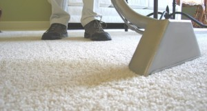 Steam Carpet Cleaning London Area